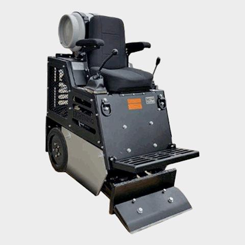 Lightning Floor Scraper Superior Scrapers Grinders - Used floor scraper machine for sale